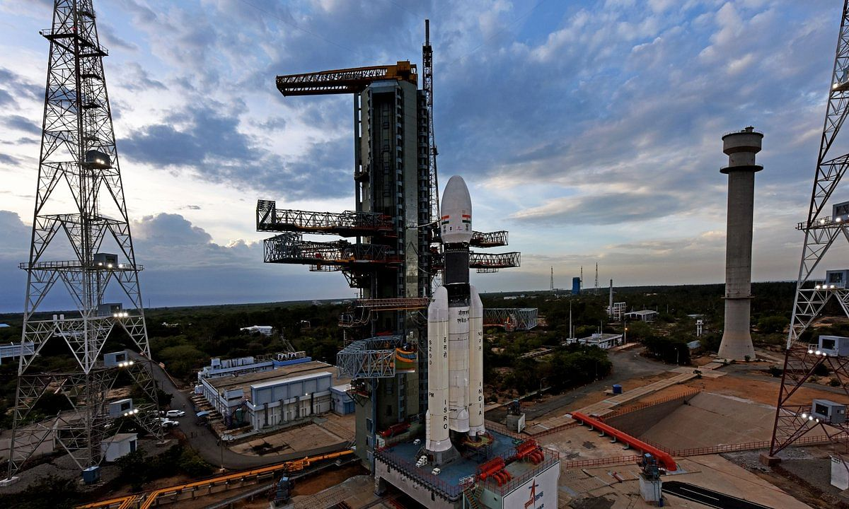 तकनीकी खामी की वजह से चंद्रयान-2 का प्रक्षेपण टला, जल्द की जाएगी नई तारीख की घोषणा