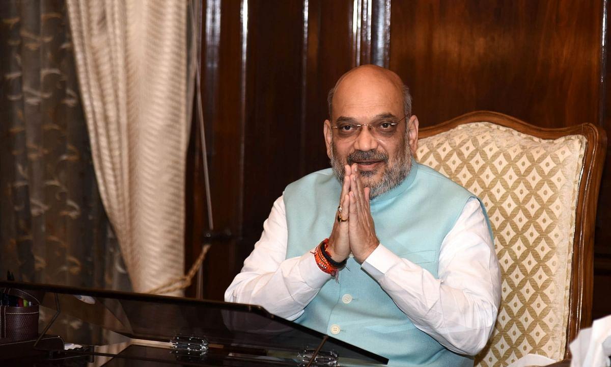 अनुच्छेद 370 को रद्द करने के साथ जम्मू एवं कश्मीर का भारत के साथ एकीकरण पूरा : अमित शाह