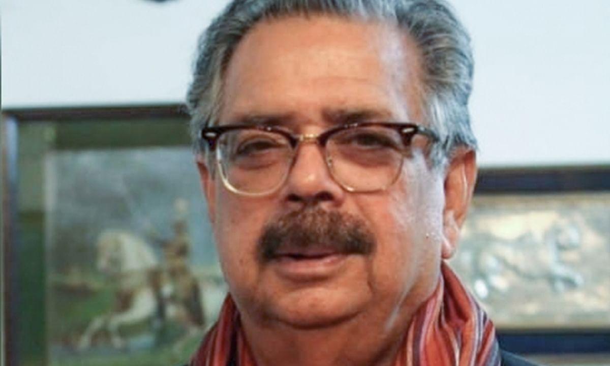 वह अयोध्या नरेश हैं, फिर भी वह राम जन्मभूमि विवाद मामले में हितधारक नहीं हैं।