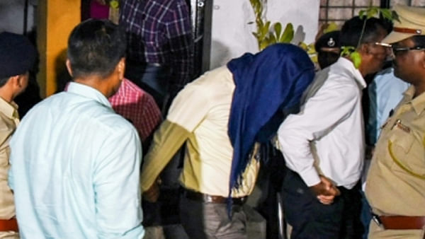 Fake Journalist Arrested and Booked under Gangster Act