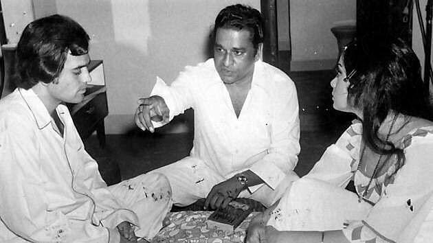 J Om Prakash dead