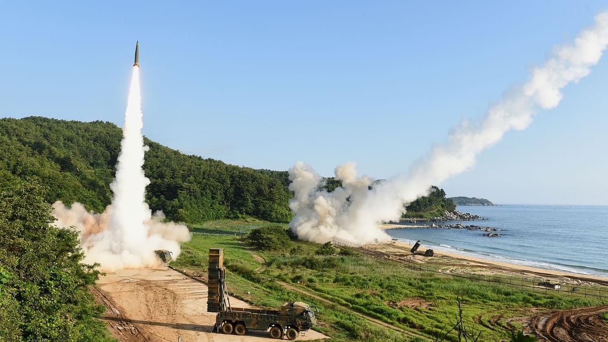उ. कोरिया ने द. कोरिया के साथ वार्ता से किया इंकार, मिसाइल प्रक्षेपण किए