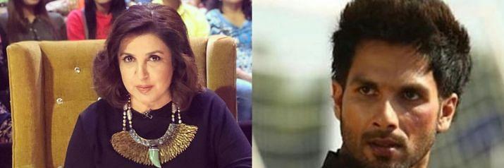 शाहिद कपूर की इस शानदार फिल्म को क्यों नहीं मिला कोई अवार्ड, फराह खान ने बताया कारण