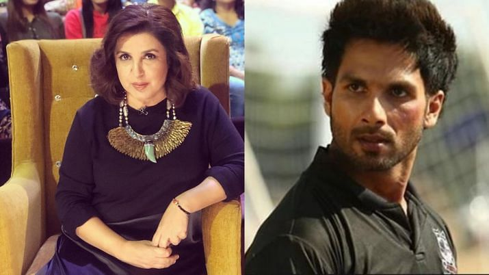 Farah Khan reacts on Film Kabir Khan