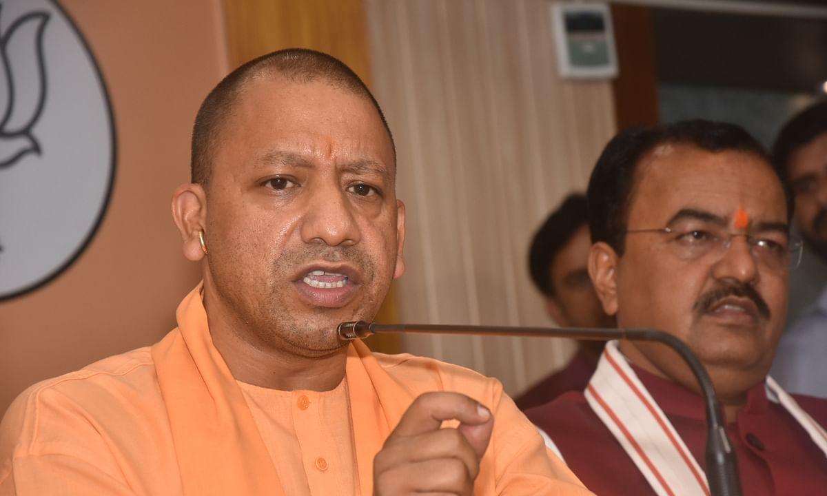 मुख्यमंत्री योगी ने बांटे अपने मंत्रियों के विभाग, देखिये किसको क्या मिला?