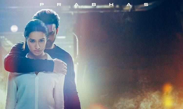 Saaho Release