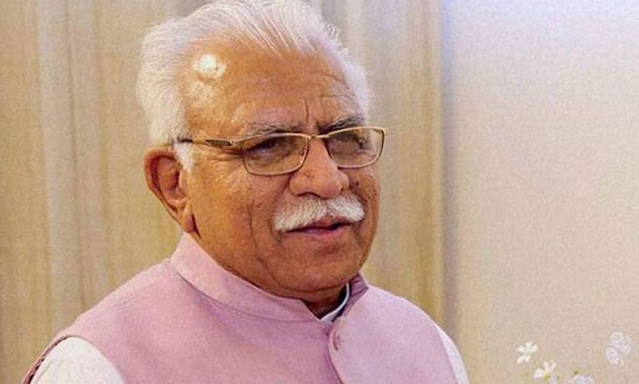 हरियाणा के मुख्यमंत्री मनोहर लाल खट्टर बन सकते है UN में भारत के सबसे बड़े दुश्मन !