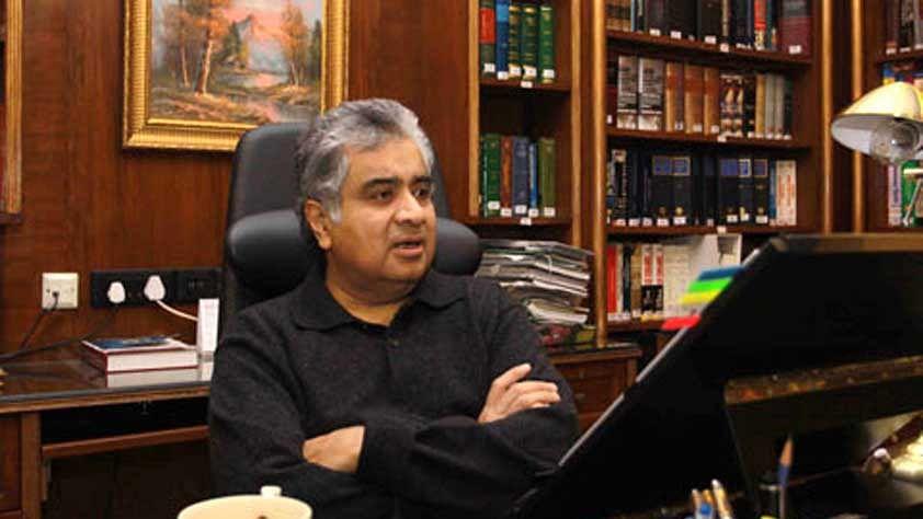 Harish Salve on Article 370