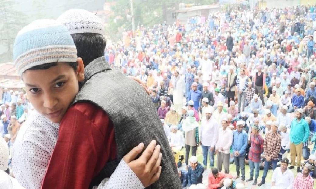 कश्मीरी ईद हुई खुशहाल, आखिर पाकिस्तान क्यों है बेहाल ?