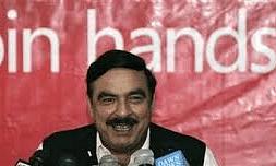 Video: पाकिस्तानी मंत्री ने फिर दी भारत को गीदड़ भभकी, कहा अक्टूबर-नवंबर होगी बड़ी जंग।
