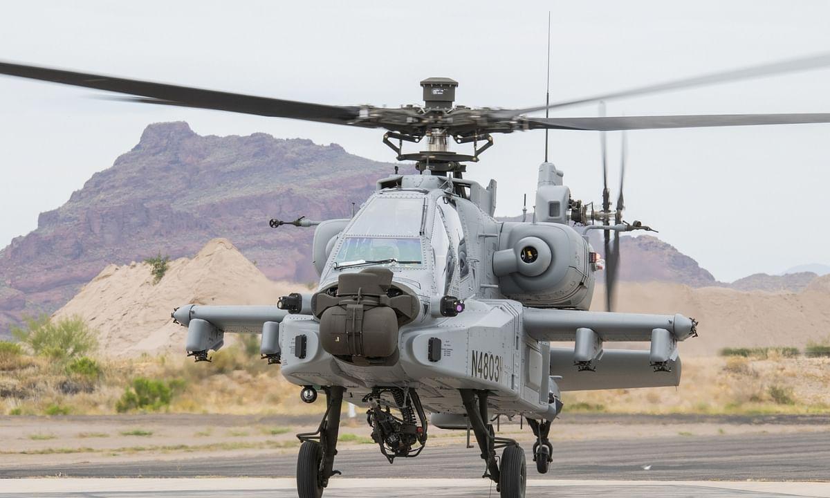 दुनिया का सबसे खतरनाक हेलीकाप्टर भारत आ गया हैं, जानिए कितनी हैं ताकत और कैसे उड़ाएगा दुश्मनों के होश।