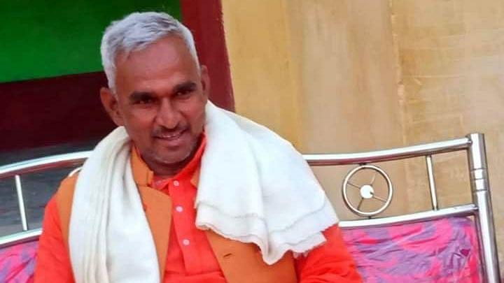 उप्र भाजपा विधायक ने ममता को चिंदबरम जैसे हश्र की चेतावनी दी