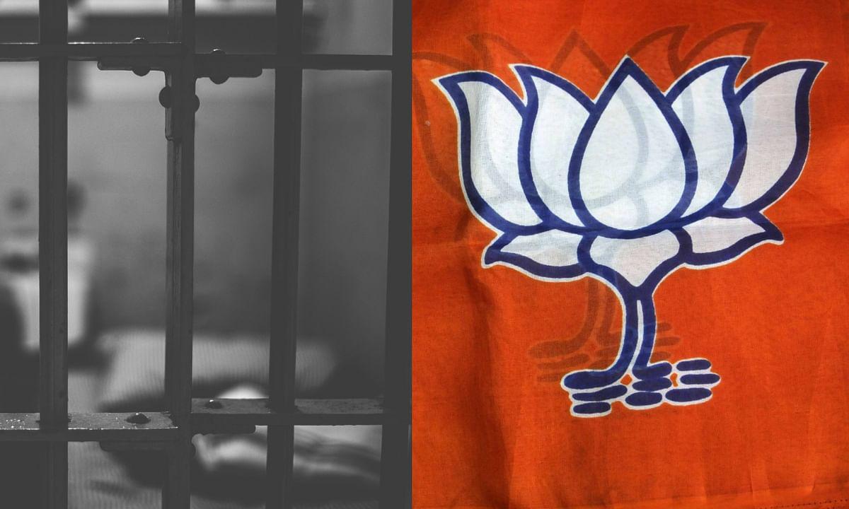 उप्र : भाजपा नेता सहित 3 की हत्या में 8 को उम्रकैद