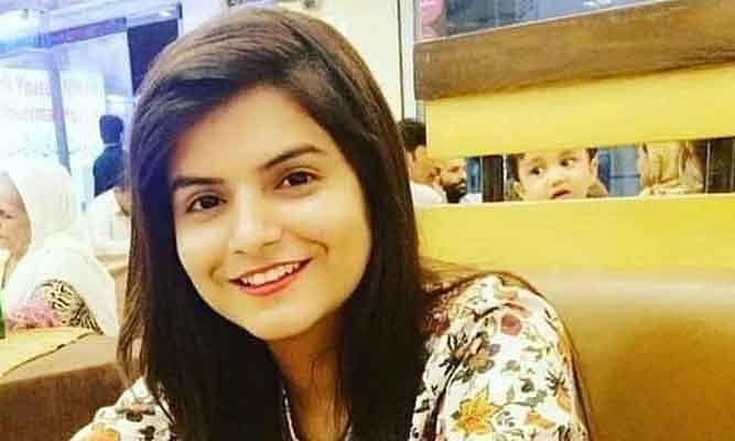 पाकिस्तान की संसद में उठा हिन्दुओं पर अत्याचार का मामला