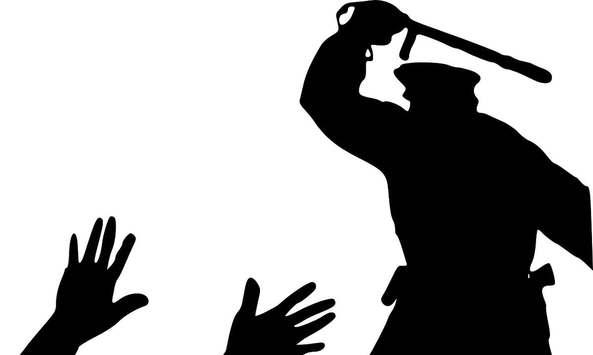 Violence in Shivpuri MP