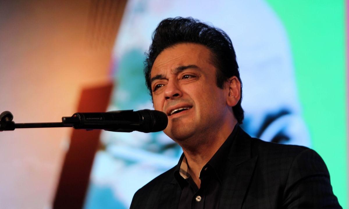 गायक अदनान सामी ने क्यों कहा कि पाकिस्तानियों के पास बुद्धि नहीं है।