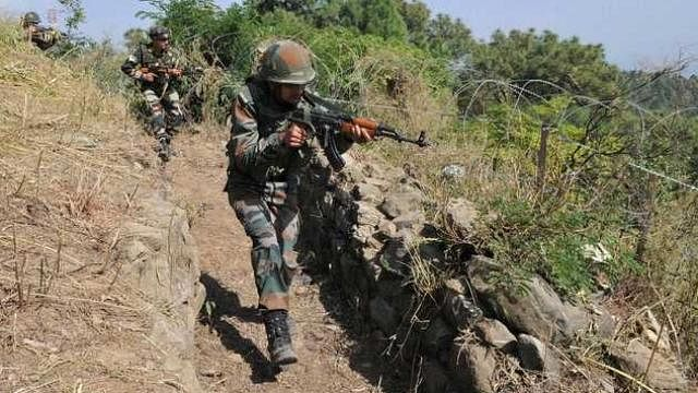 Ceasefire On LOC
