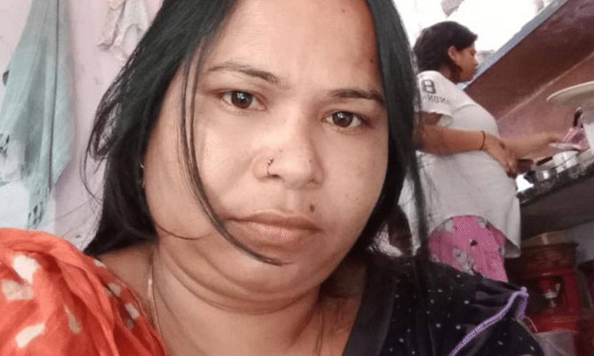 पत्नी के सीने में गोली मारकर पति ने खुद पुलिस को किया  फोन