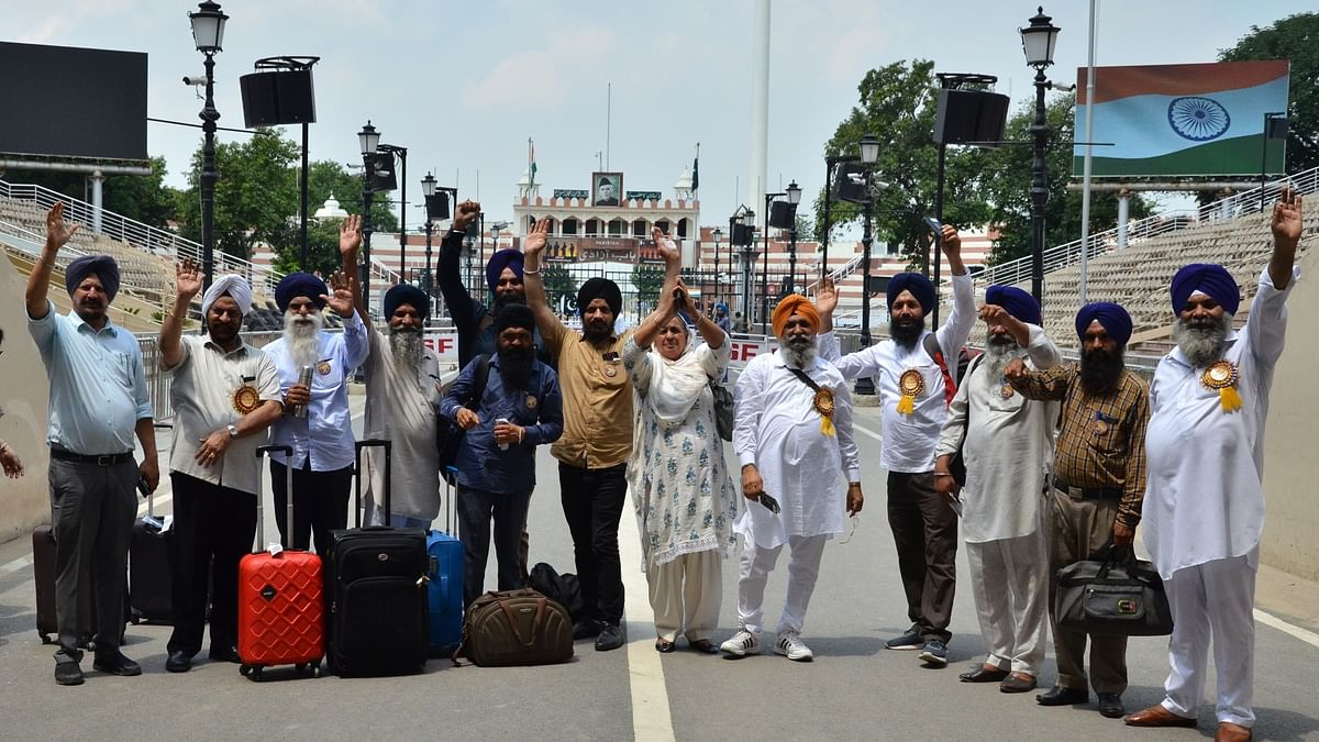 Former Pakistan leader sought political asylum from India<a></a>