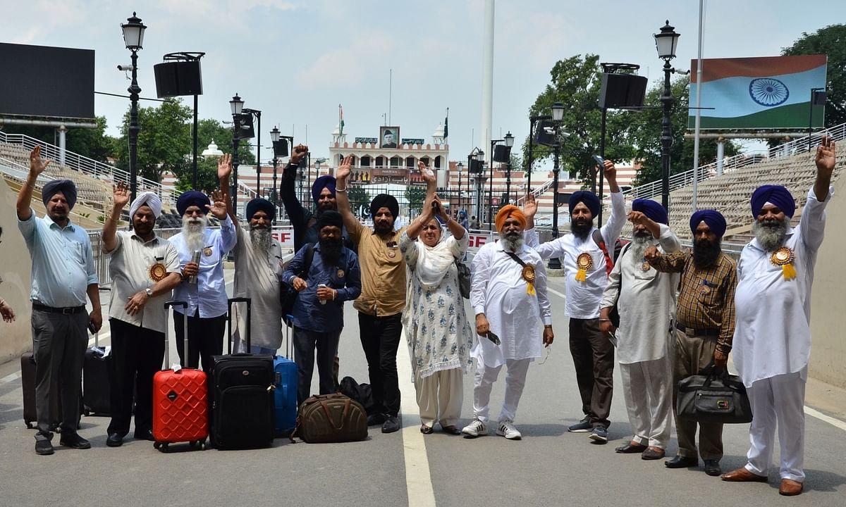 पाकिस्तानी प्रधानमंत्री इमरान खान की पार्टी के पूर्व विधायक ने भारत में मांगी शरण।