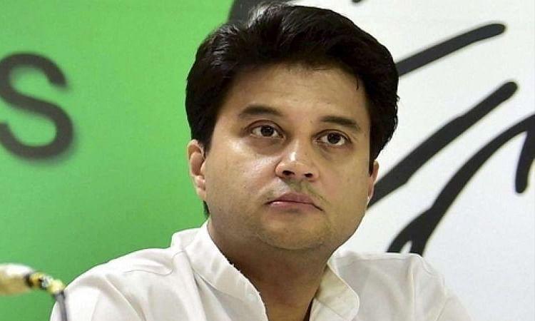 मप्र: सिंधिया पर संसय बोले पार्टी हाईकमान का निर्णय सर्वमान्य