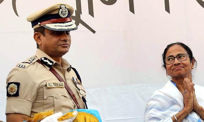 राजीव कुमार ने सीबीआई समन को फिर नजरअंदाज किया