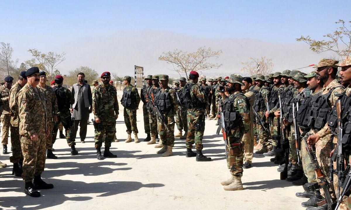 एक और युद्ध की तैयारी में लगा हैं पाकिस्तान? बार-बार मार खाने की आदत सी पड़ गयी है आतंकिस्तान को !