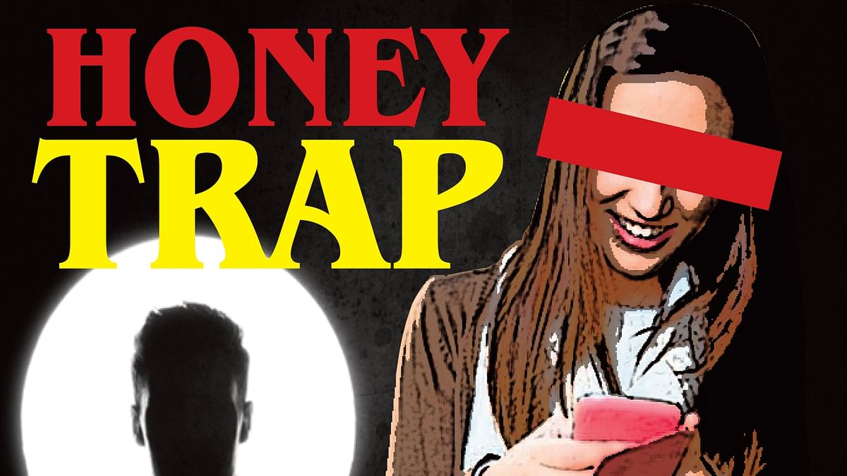 MP Honeytrap