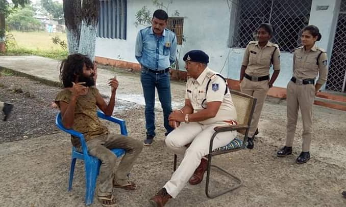 Dewas Tonk Khurd Police