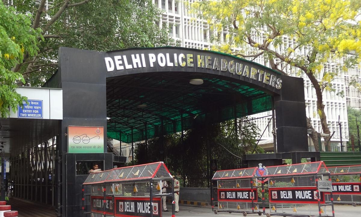 चुनावी मौसम की 'गरमी' में भाजपा पर भारी न पड़ जाए दिल्ली पुलिस की 'नरमी'!