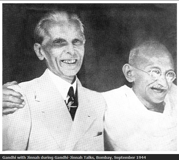 Gandhi and Bose: Freedom fighters at odds with each other