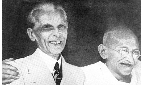 जिन्ना ने गांधी पर कभी भरोसा नहीं किया!