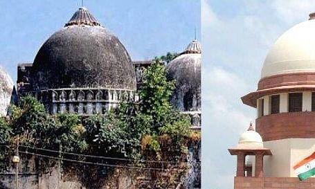 बाबरी मस्जिद के पक्षकार सुप्रीम कोर्ट के फैसले को चुनौती नहीं देंगे