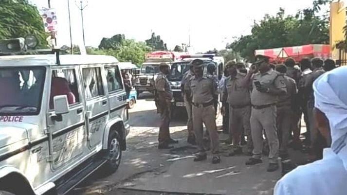 Banda Police