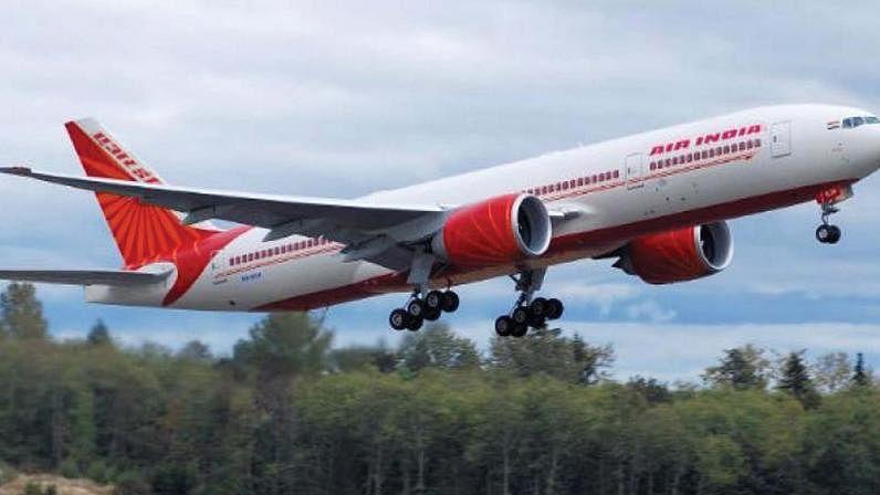 air india pilot resignation