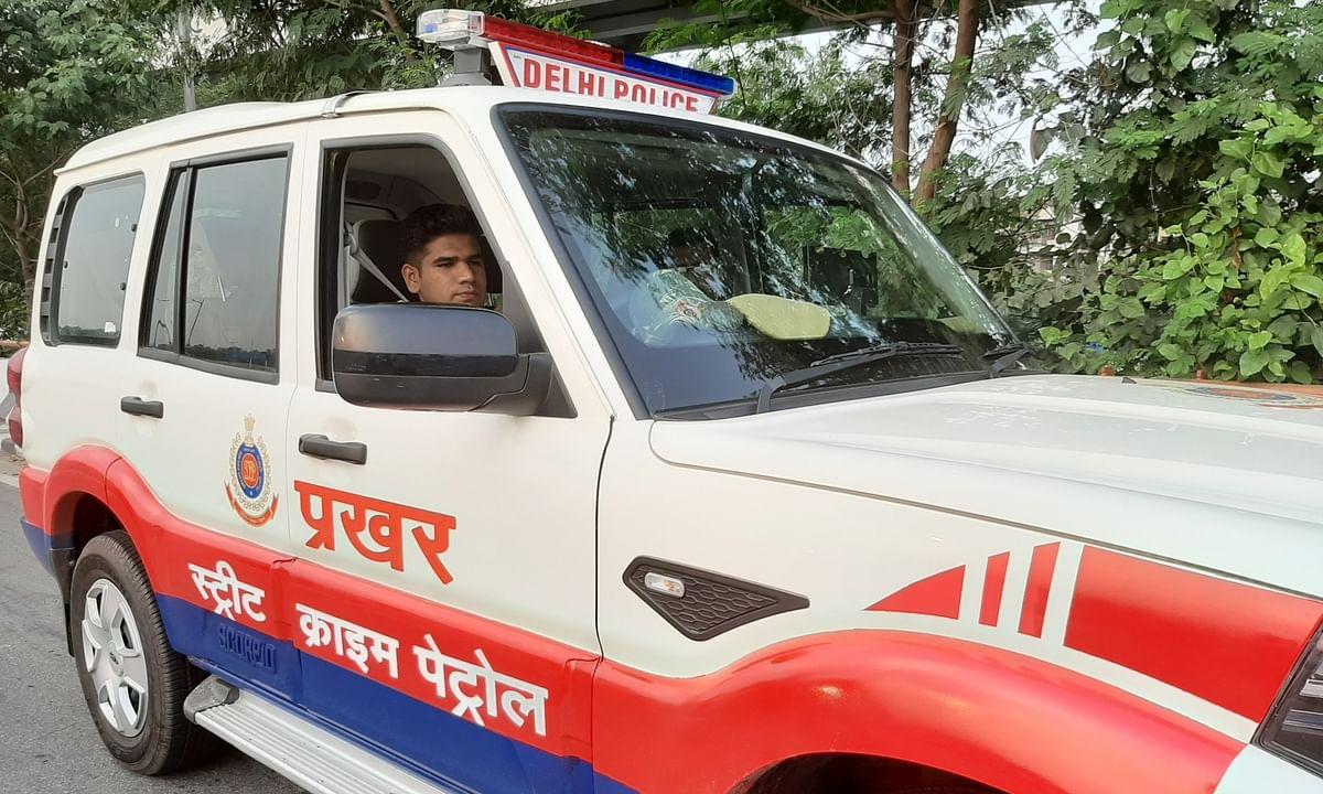 आधुनिक तकनीक से लैस होने के बावजूद दिल्ली पुलिस अपराध रोकने में नाकाम