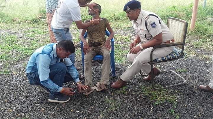 Dewas Police