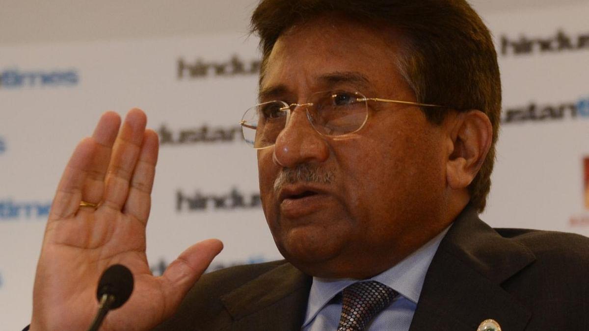 पाकिस्तान की राजनीति में वापसी करने जा रहे हैं परवेज़ मुशर्रफ