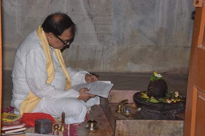 Acharya kunal kishore