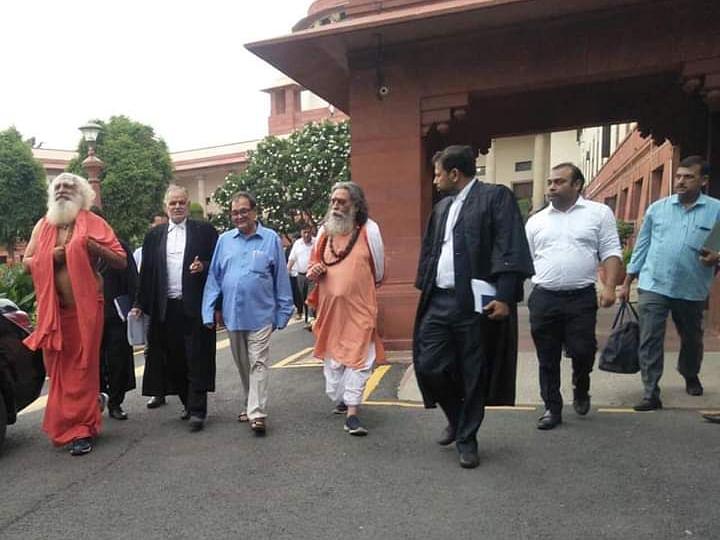 राम मंदिर निर्माण के लिए पटना के महावीर ट्रस्ट के प्रमुख ने 10 करोड़ रुपये देने की घोषणा की