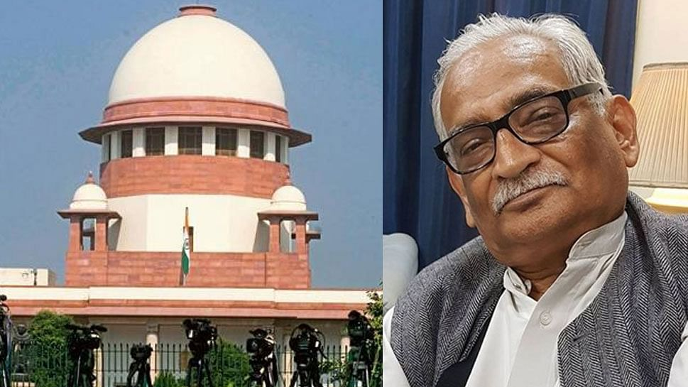 Rajeev Dhawan advocate supreme court