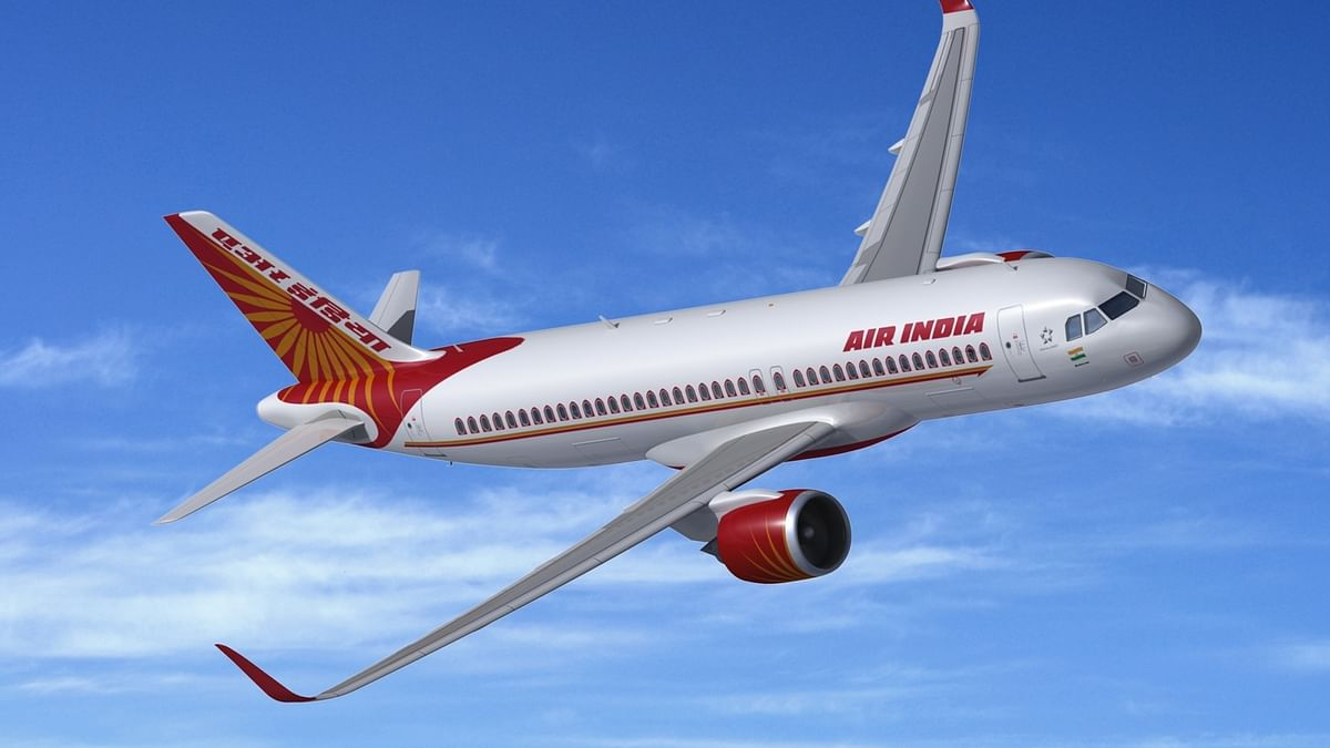 privatization of Air India