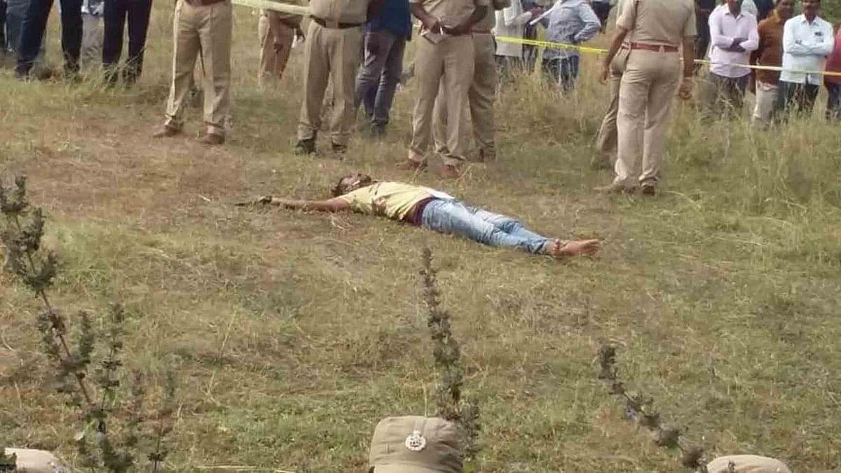 Hyderabad Encounter Investigation