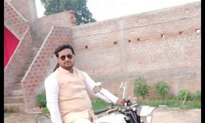 बाँदा सदर विधायक के भतीजे राघवेंद्र द्विवेदी की संदिग्ध परिस्थितियों में मत्यु, पुलिस संदेह के घेरे में