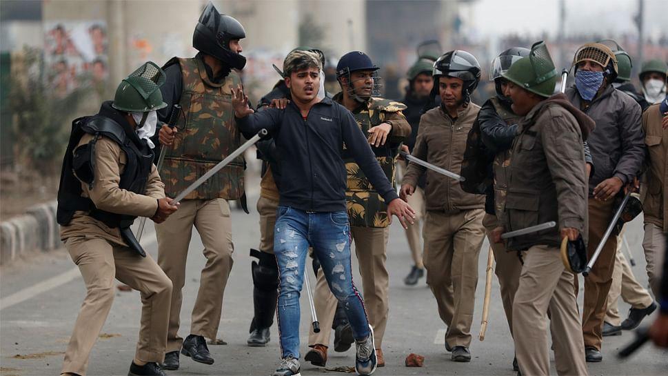 Seelampur Violence