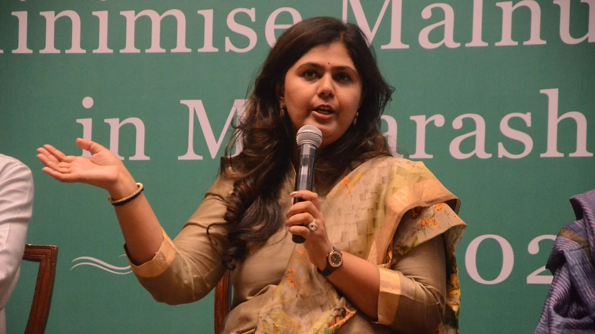 Pankaja Munde May Resign From BJP