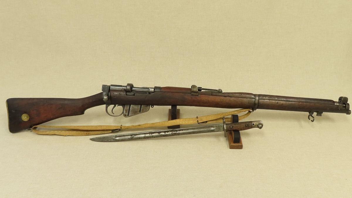 303 Rifle