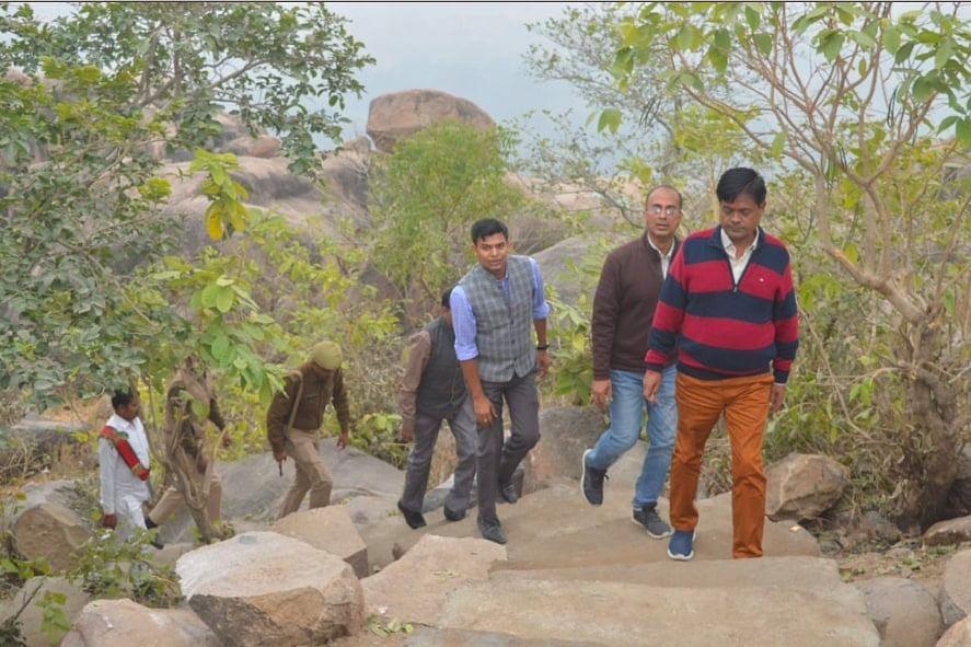DM Banda Heeralal