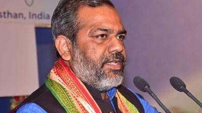Sunil Bharala