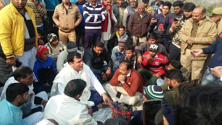 Nand Kishore Gurjar BJP MLA